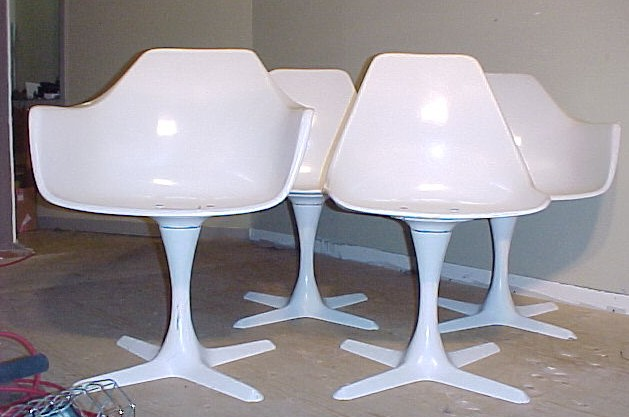 Time Capsule These Are Now Sold 1960s 4 Saarinen Style