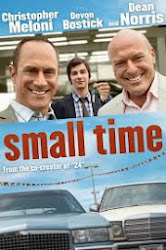 Small Time (2013) [Vose]