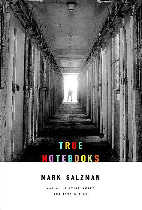 true notebooks by mark salzman True notebooks is the story of mark salzman's eye-opening tenure as a writing teacher to a group of teenage boys in a juvenile detention facility in los angeles many of salzman's students have been charged with murder, and he is initially apprehensive about teaching them.
