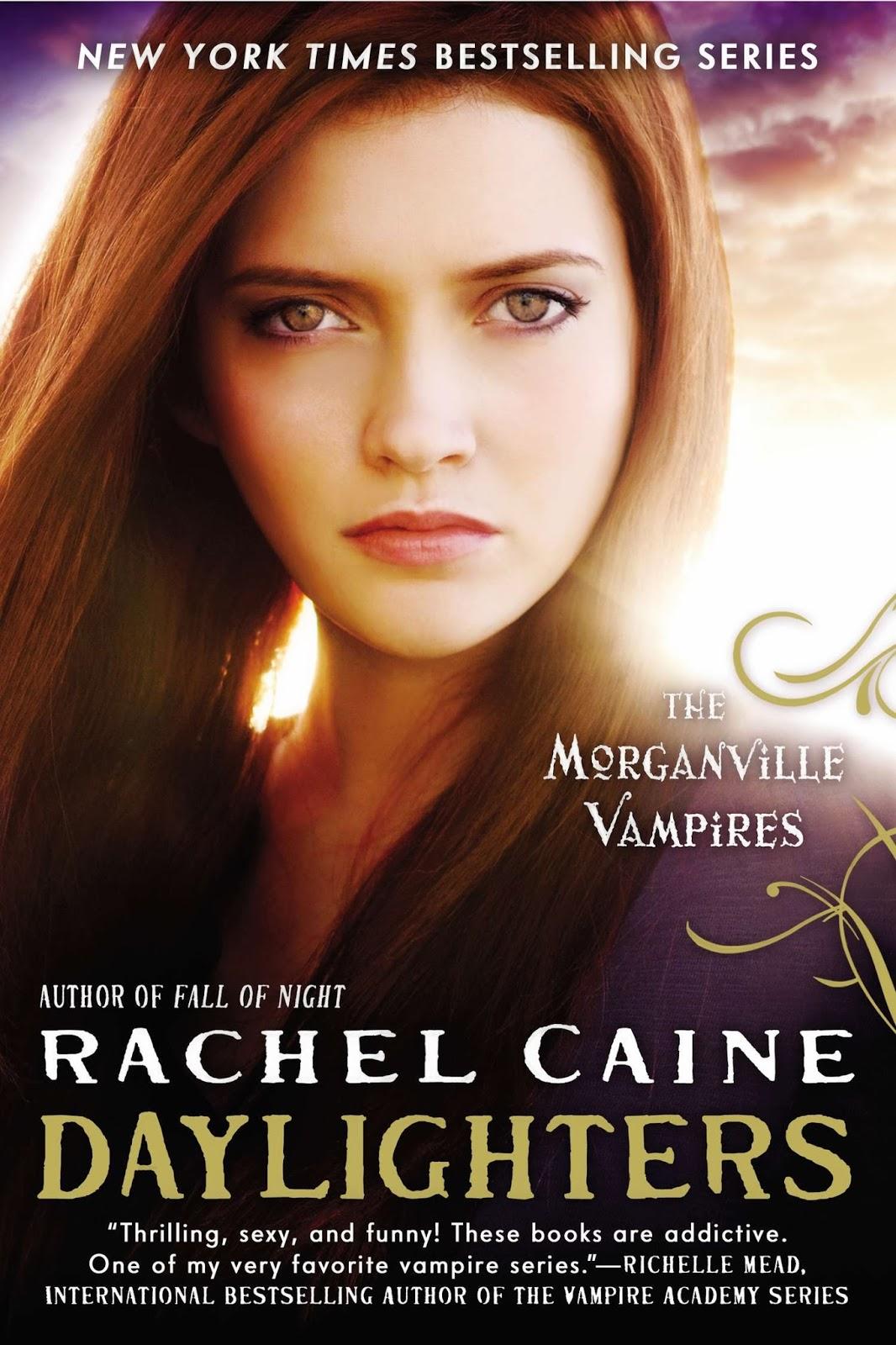 Books by Rachel Caine (Author of Glass Houses)