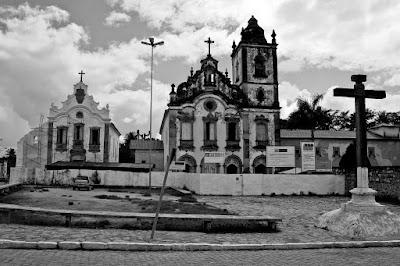 Igreja da Ordem Terceira de São Francisco (Marechal Deodoro, Alagoas - Brasil), by Guillermo Aldaya / PhotoConversa