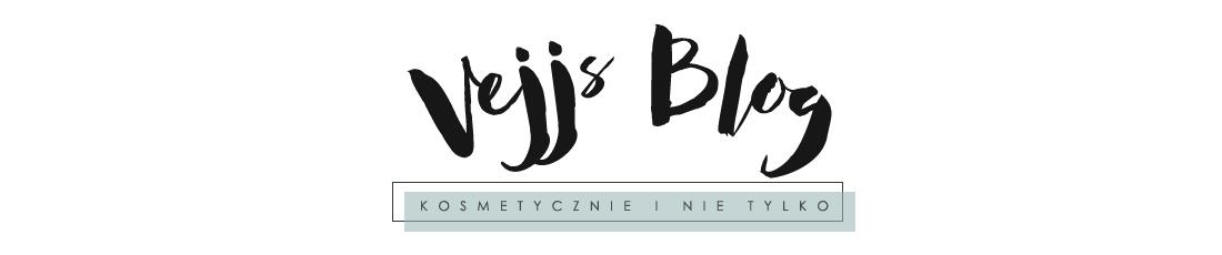 VEJJS Blog / kosmetycznie i nie tylko