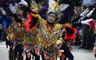 festival budaya temanggung