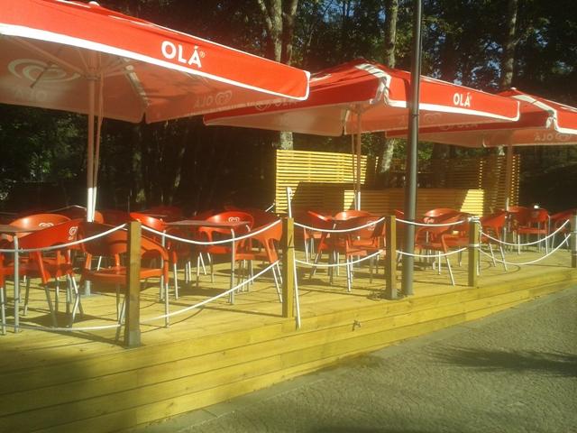 Esplanada Rio Caffé
