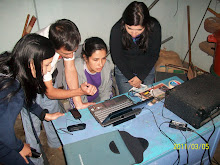 RAJULi: ESCUELA ITINERANTE DE COMUNICACIÓN POPULAR, ACTIVA ANMADUQUENSE 83.9 FM UNA RADIO EDUCATIVA