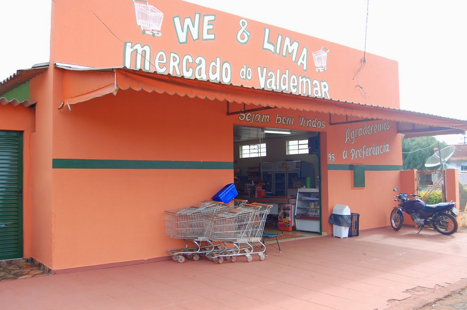 MERCADO DO WALDEMAR..