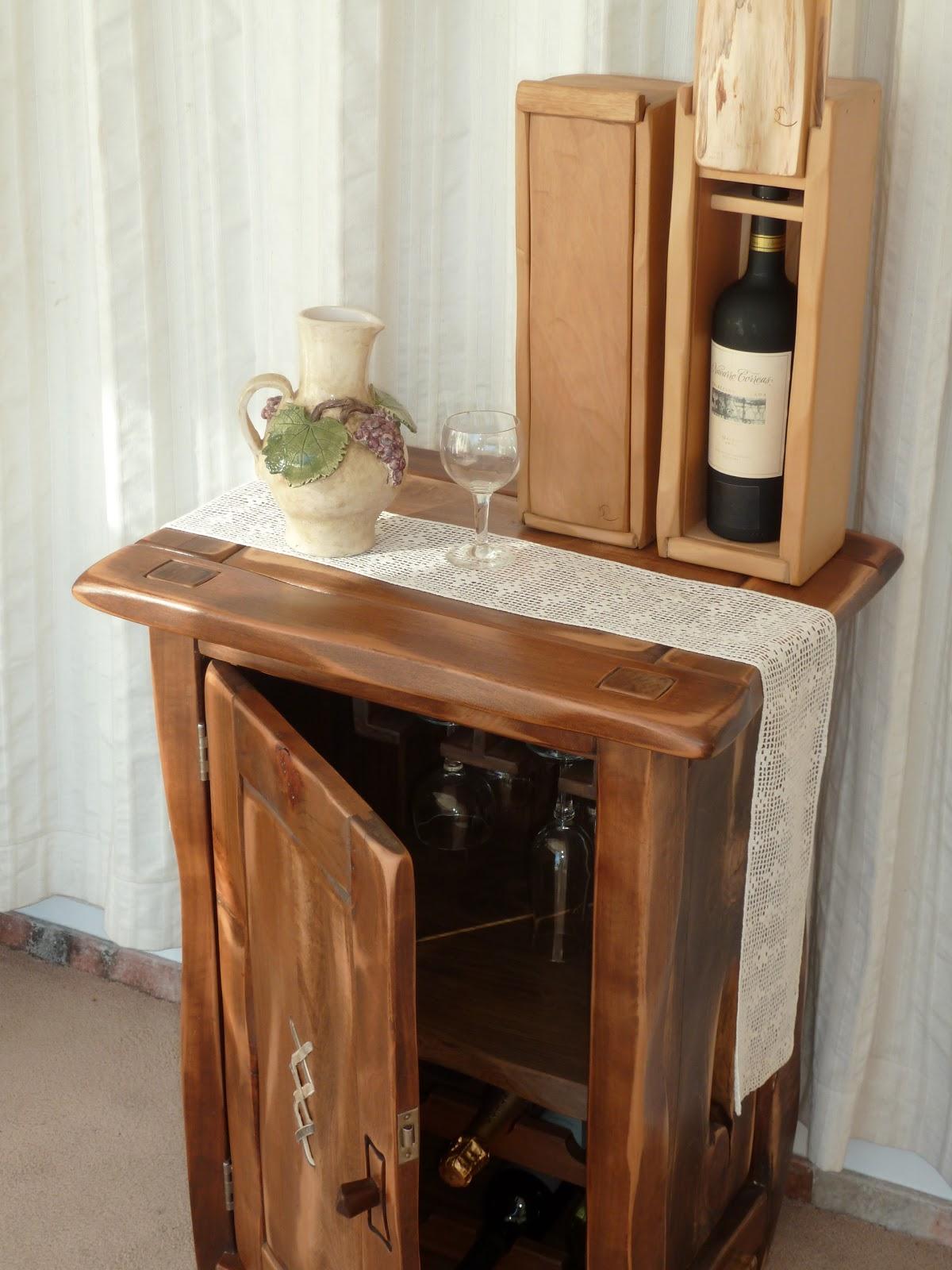 Daniel canelo muebles artesanales for Muebles artesanales