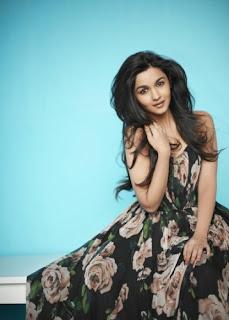 Alia Bhatt Hot Photoshoot Photos