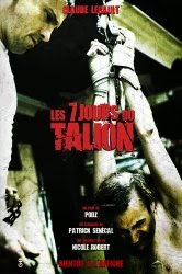 7 Dias / Encierro Maldito (2010)