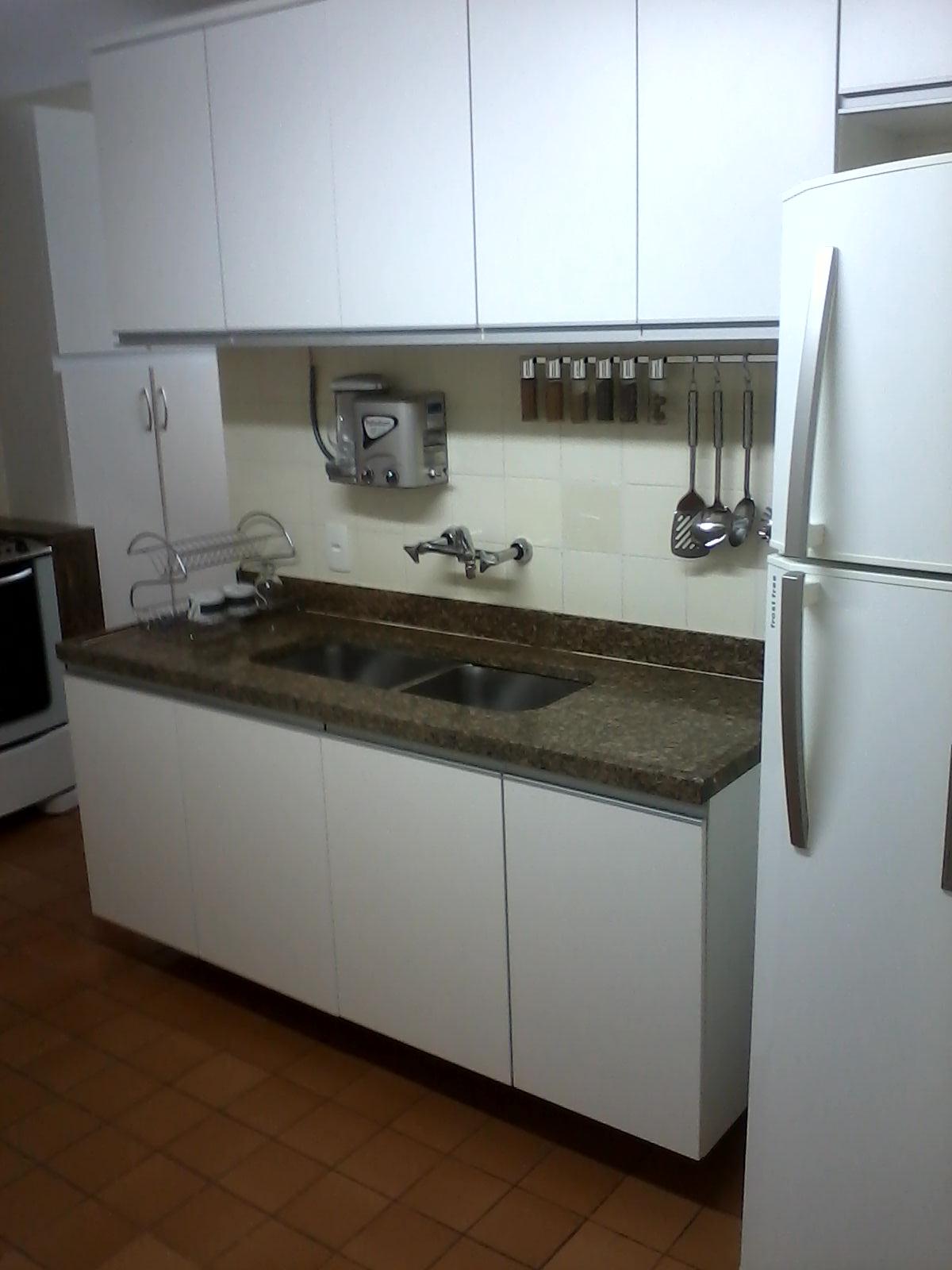 Ambientes & Ideias: Cozinha Planejada Vamos fazer uma? #3A2C1E 1200 1600