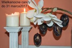 Candy  u Cecylii