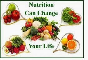 Some Nutrients Needed For Body And How To Get It