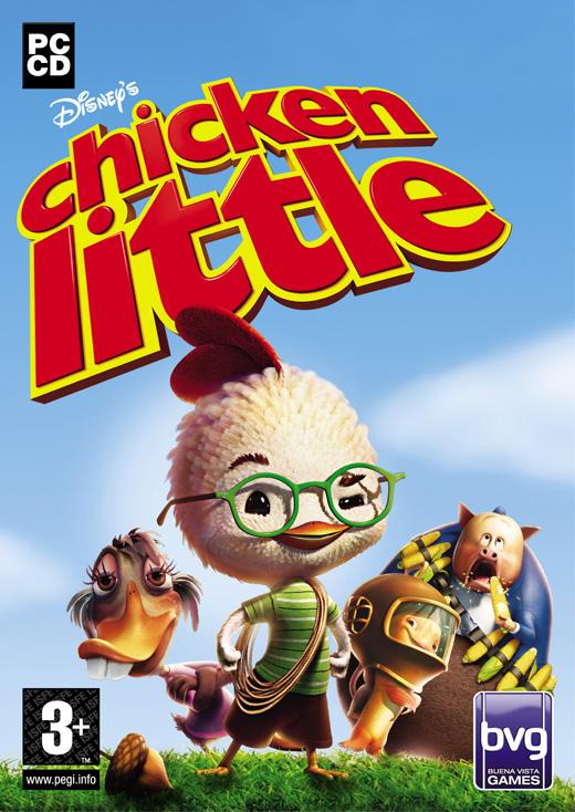 Movies 2011 Best of Best Cartoon Movies Chicken