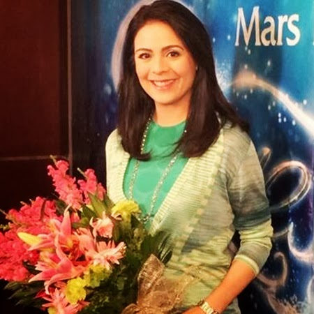 Dawn Zulueta Joins 'Dyesebel' Cast