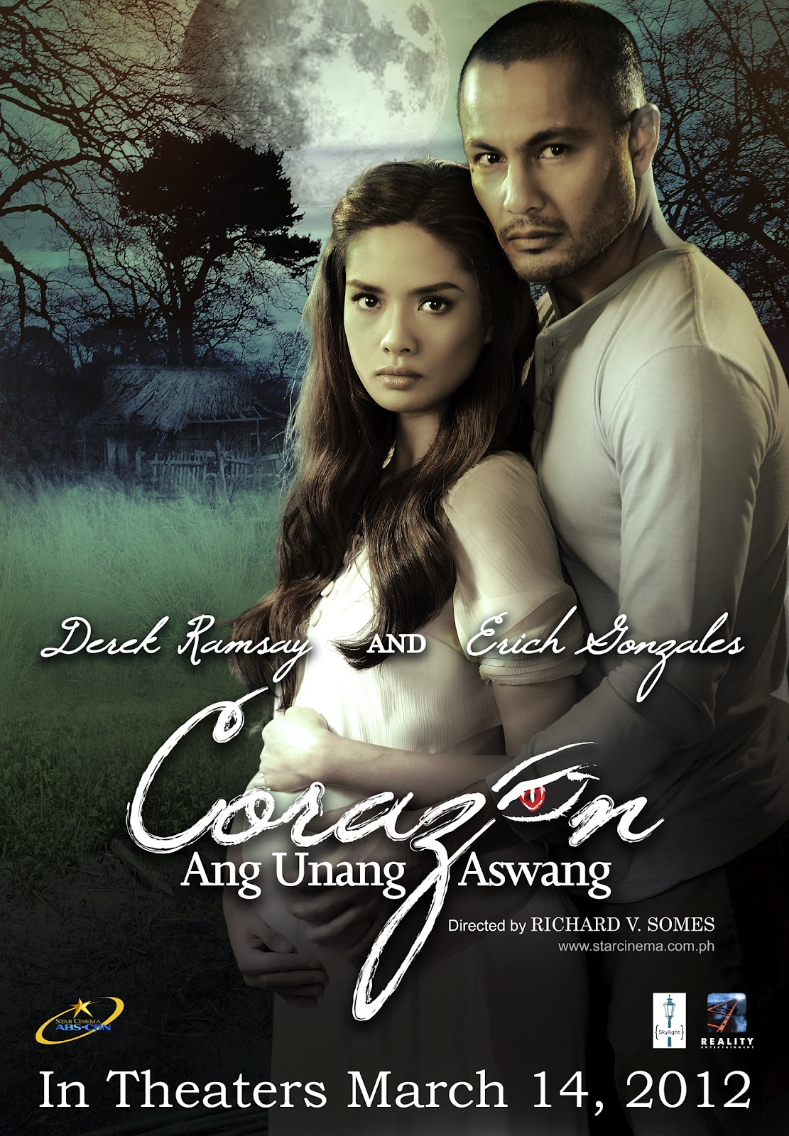 Corazon: Ang Unang Aswang &#8211; Full Movie