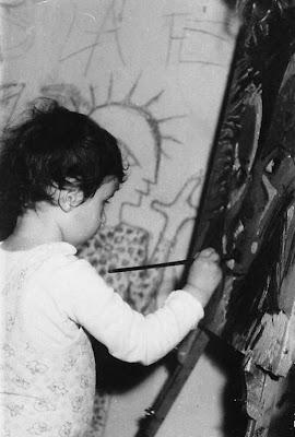 Pocztówka z dzieciństwa