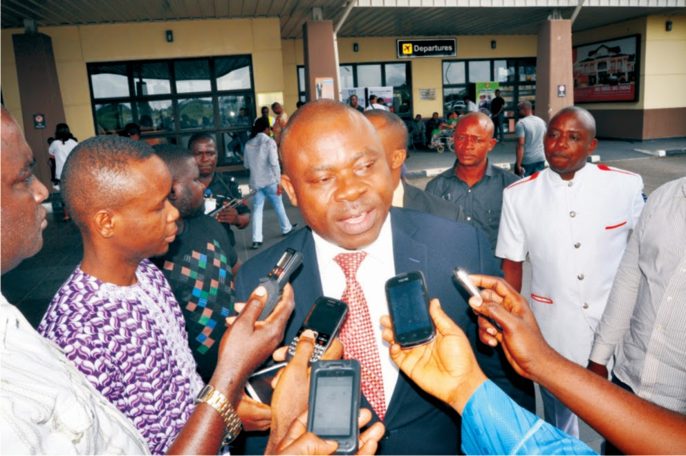 2015 guber: We will look at you, Uyo tells Ita Udoh