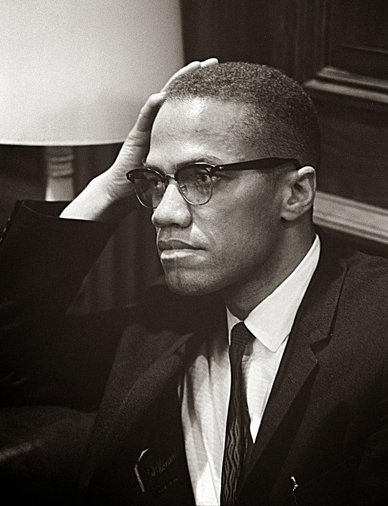 Malcolm X Essay Questions
