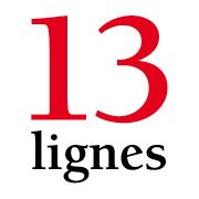 13lignes.be