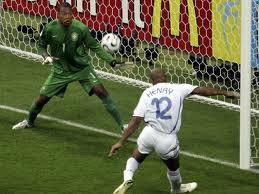 Brasil 0x1 França - 2006