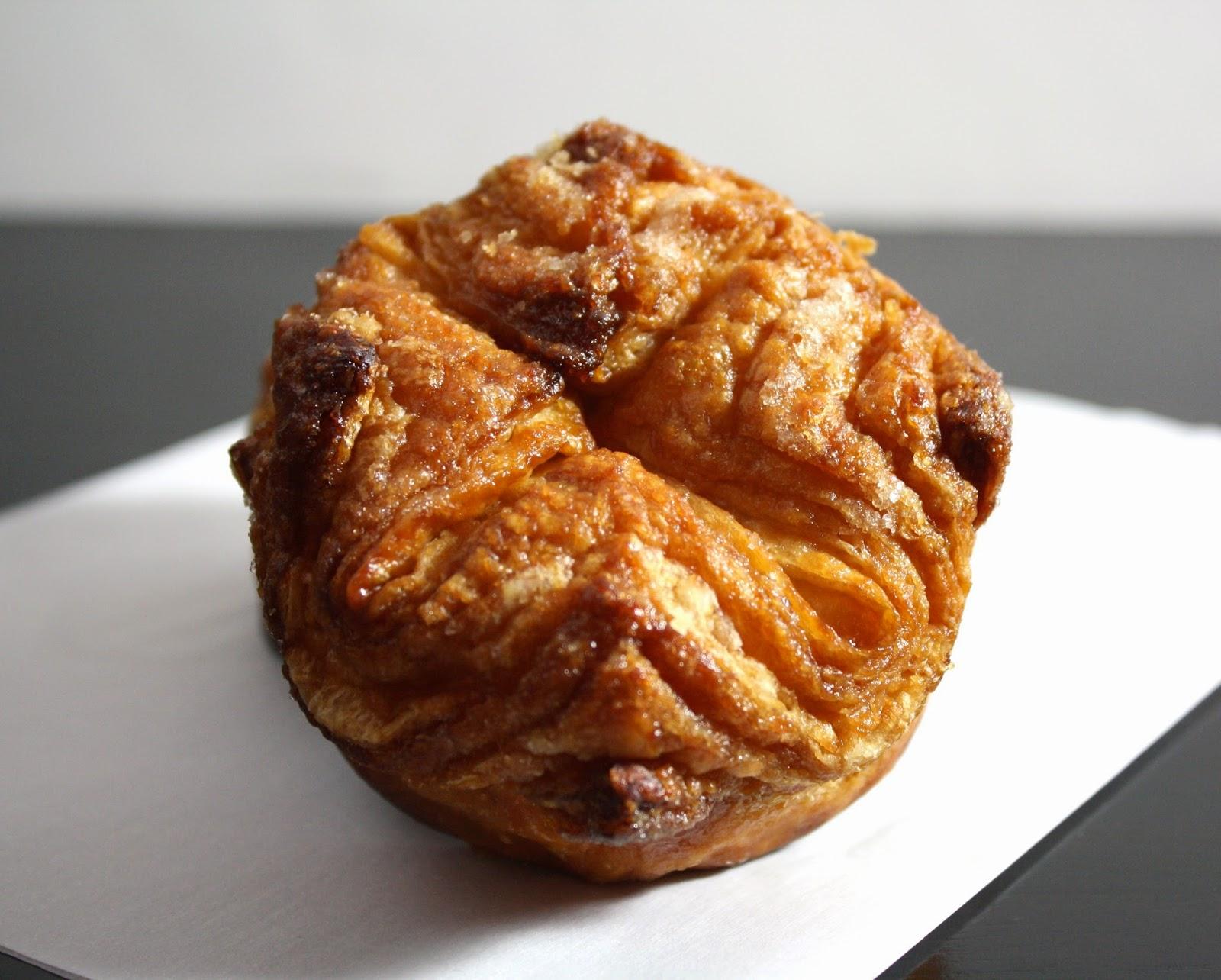 i wish baking was my real job: Kouign Amann