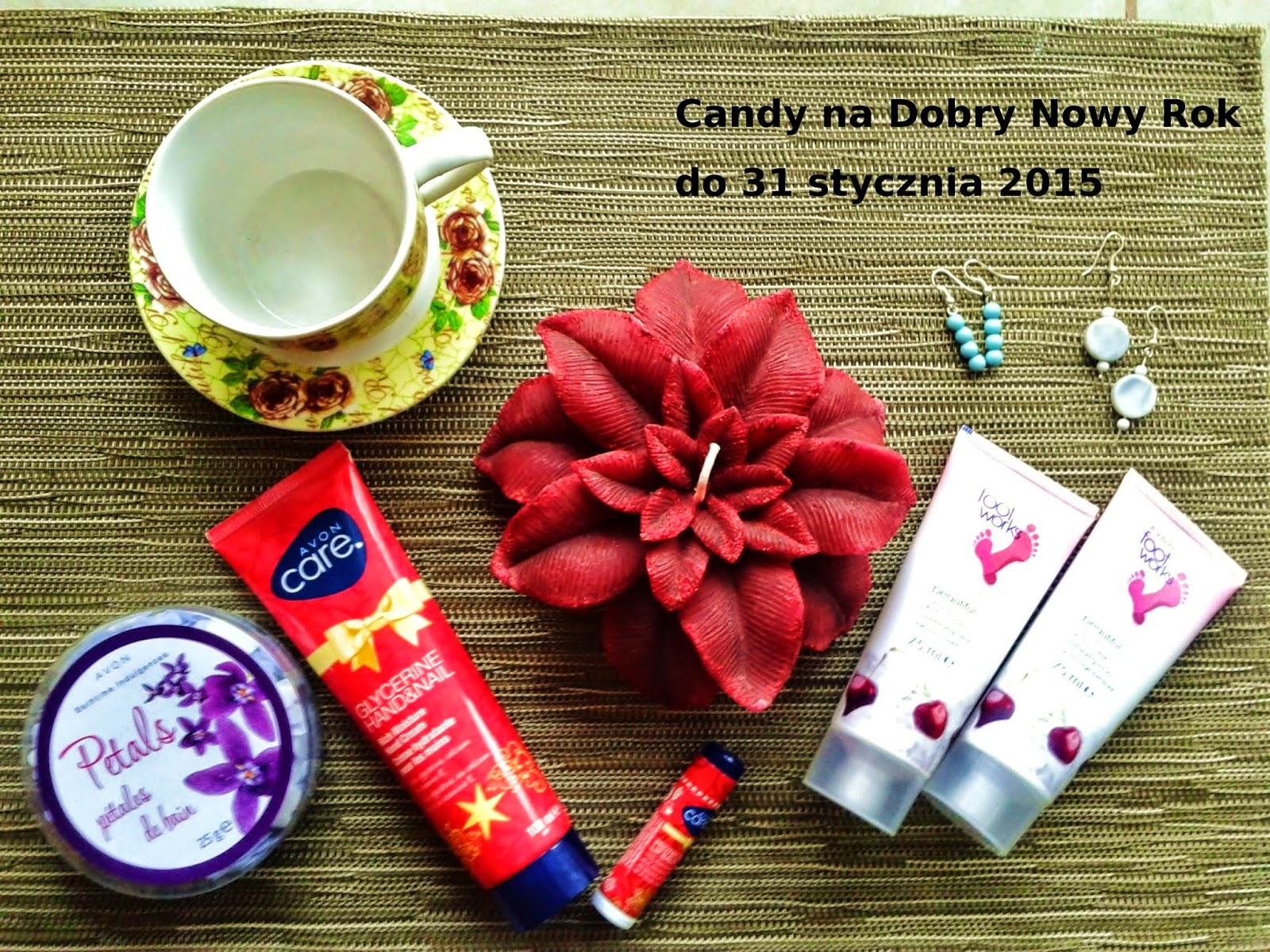 Candy do 31.01.15
