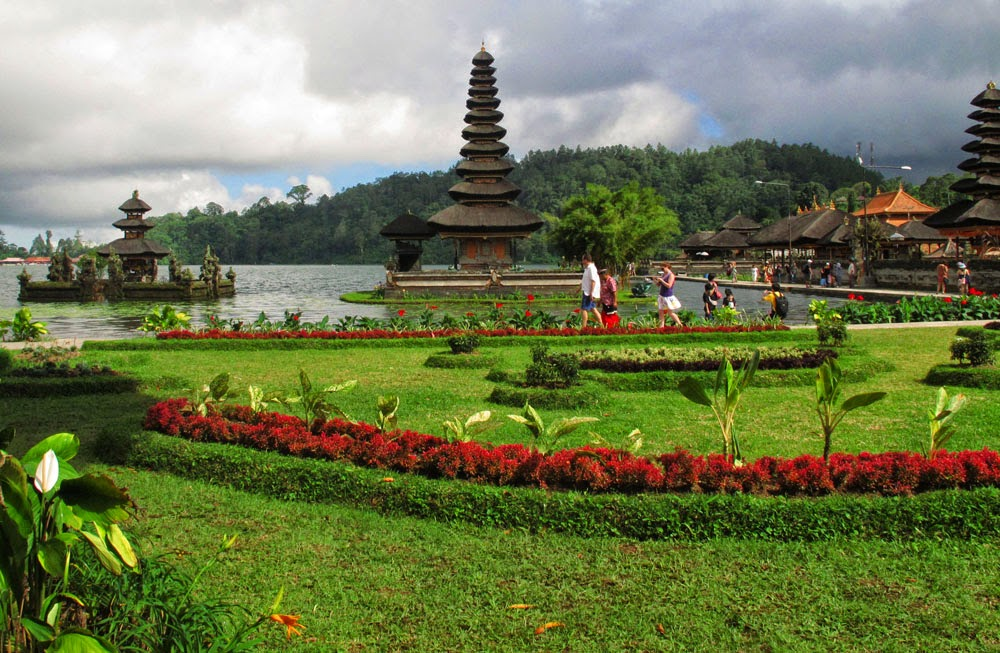 Bedugul Taman Ayun - Bali