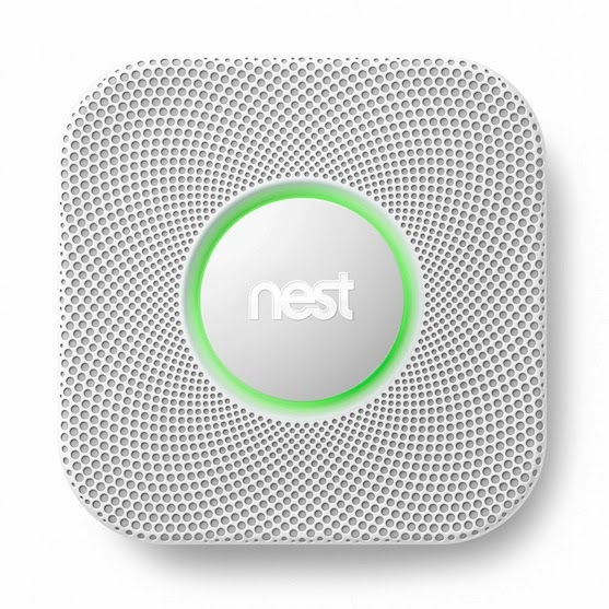 Nest Protect, the Smoke Alarm You'll Love
