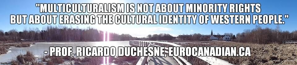 click pic - Council of European Canadians - eurocanadian.ca - Prof. Ricardo Duchesne, UNB