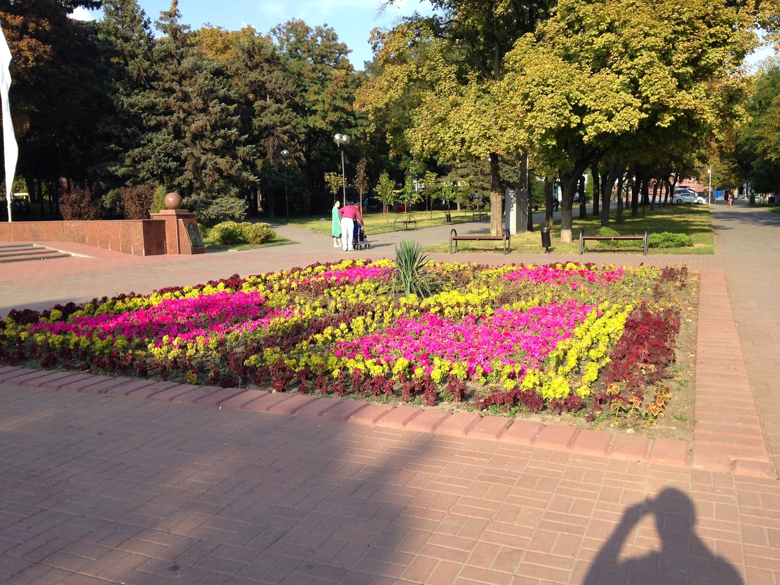 Rostov-Sadovaya