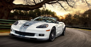 2013 Generationcorvette on Corvette Marks 60 Years Of Performance With 427 Convertible   Kerbeck