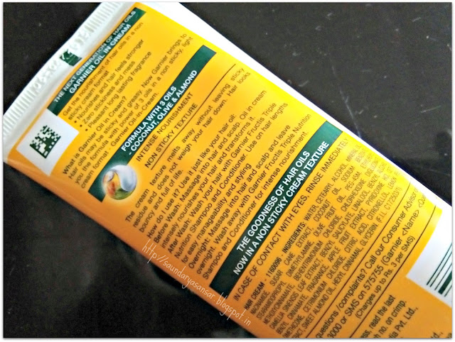 Garnier-Fructis-Oil-in-Cream-Triple-Nutrition-Review