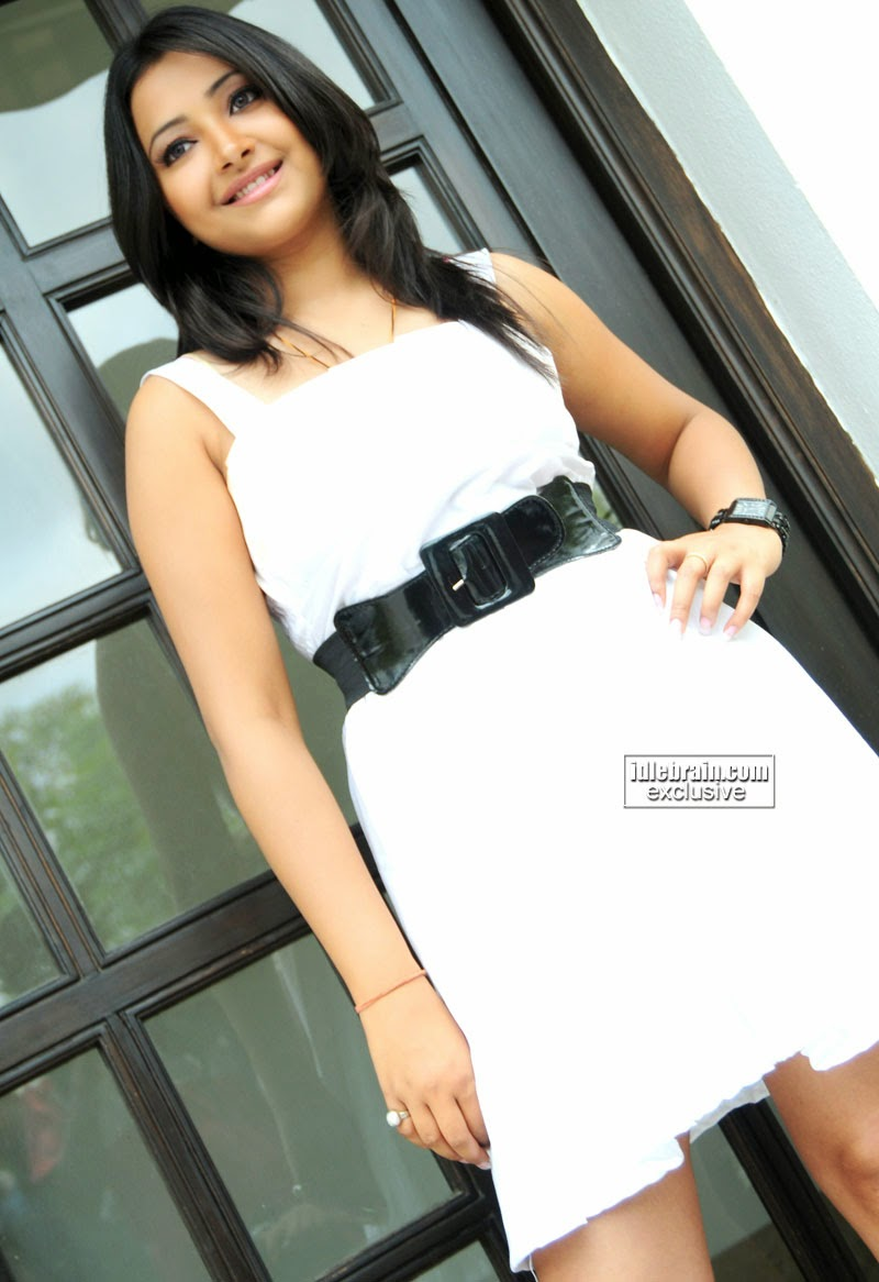 Swetha Basu Prasad at private function