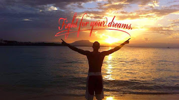 !! Lucha por tus sueños !!