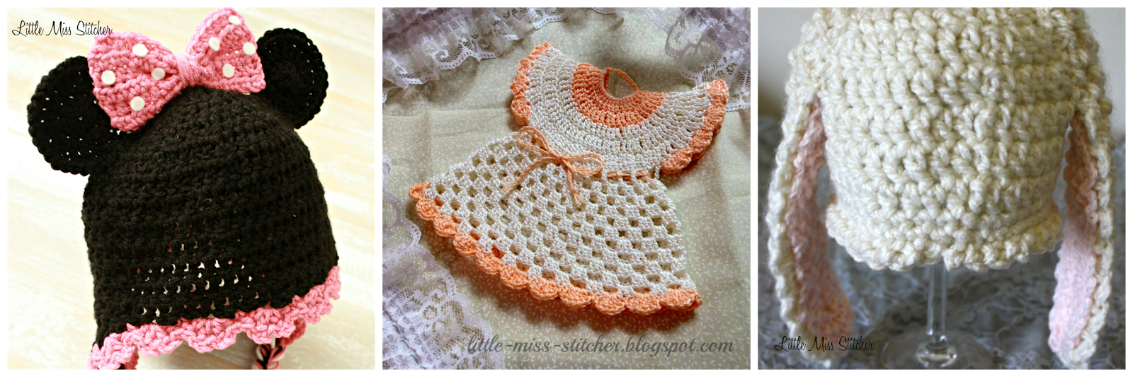 http://little-miss-stitcher.blogspot.com/p/crochet-projects_6.html