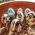 Montessori Easter Activities: Ukrainian Easter Eggs in Culture and Science Curriculum