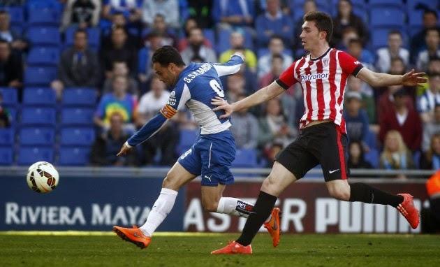 La Liga results news 2015