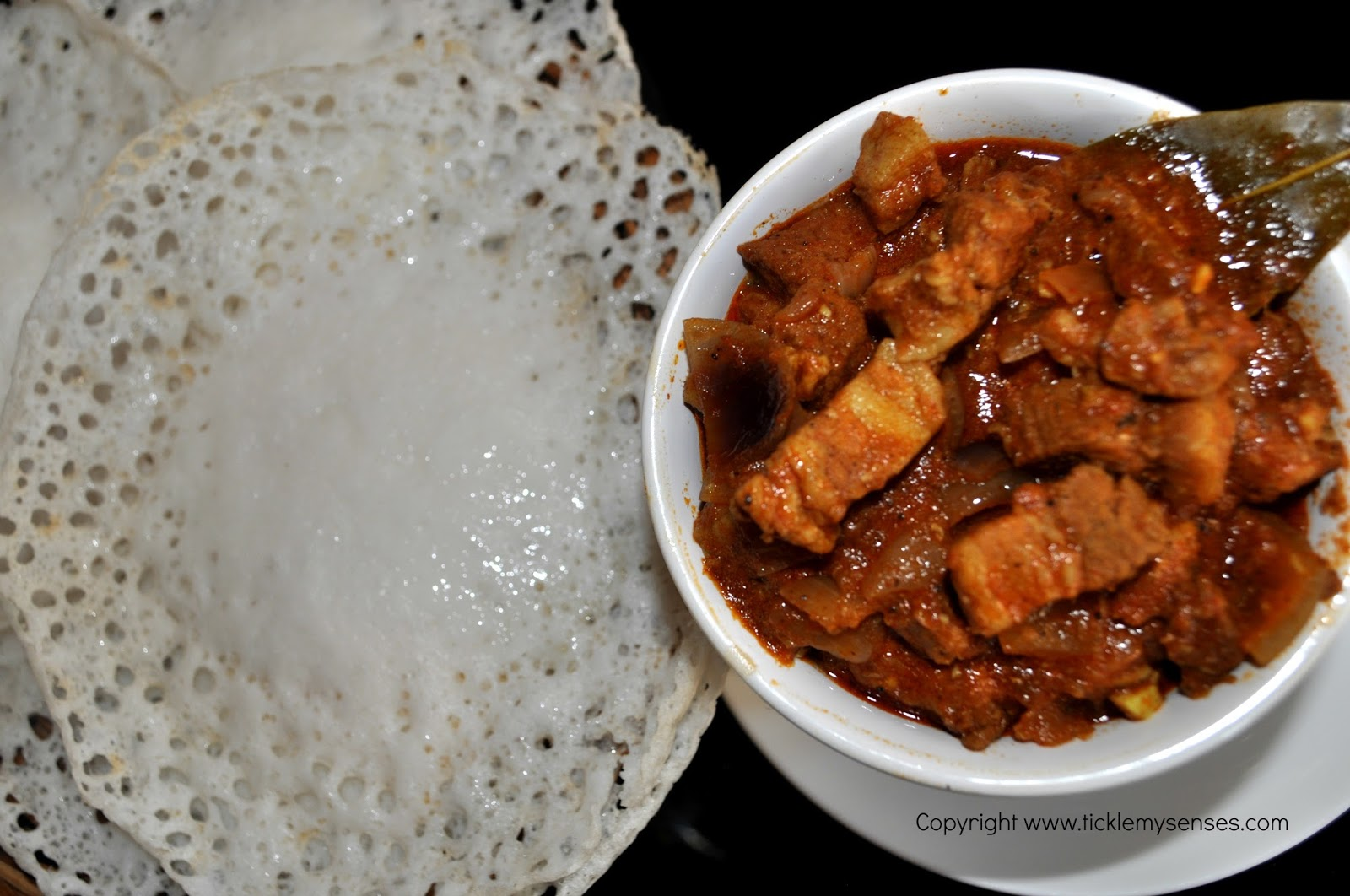 Mangalorean pork recipes