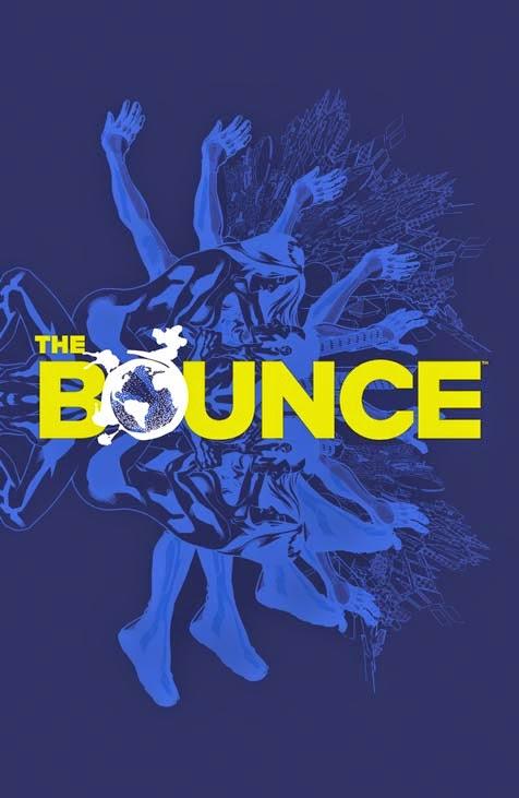 The Bounce Aleta Ediciones