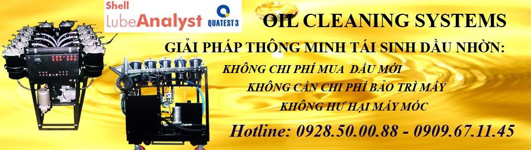 OilCleaningSystem