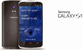 سامسونج غالاكسي S5  Samsung Galaxy S5