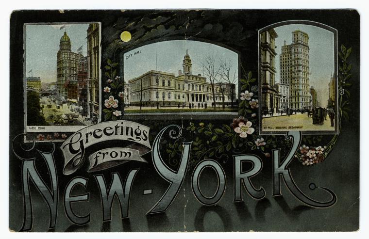 Tenement museum blog greetings from new york m4hsunfo