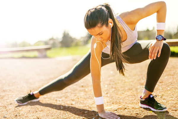 Quick ways to lose weight and get fit 360