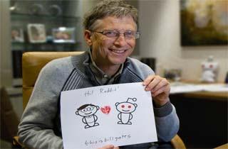 Billionaires Dunia Yang Gagal Dalam Pendidikan