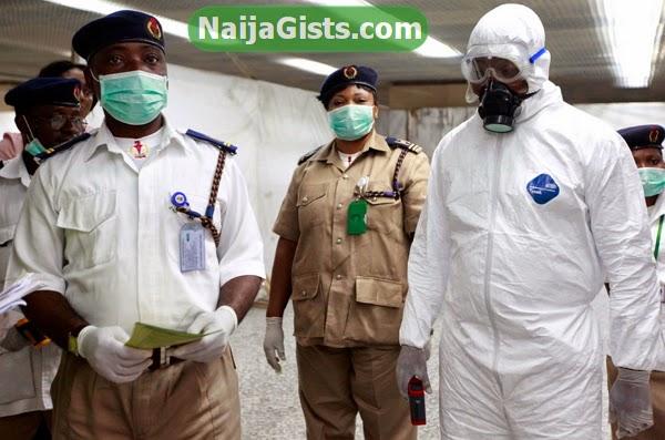 ebola virus latest news nigeria