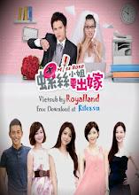 Cô Nàng Hoa Hồng - Miss Rose (tập 23/30) - 2012