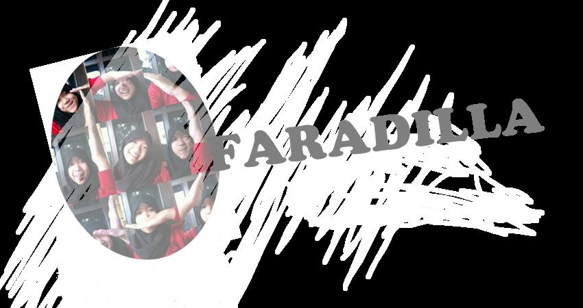 Faradilla Ariyani
