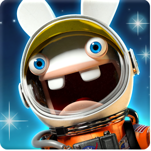 Rabbids Big Bang v2.1.2 Mod [Unlimited Money]