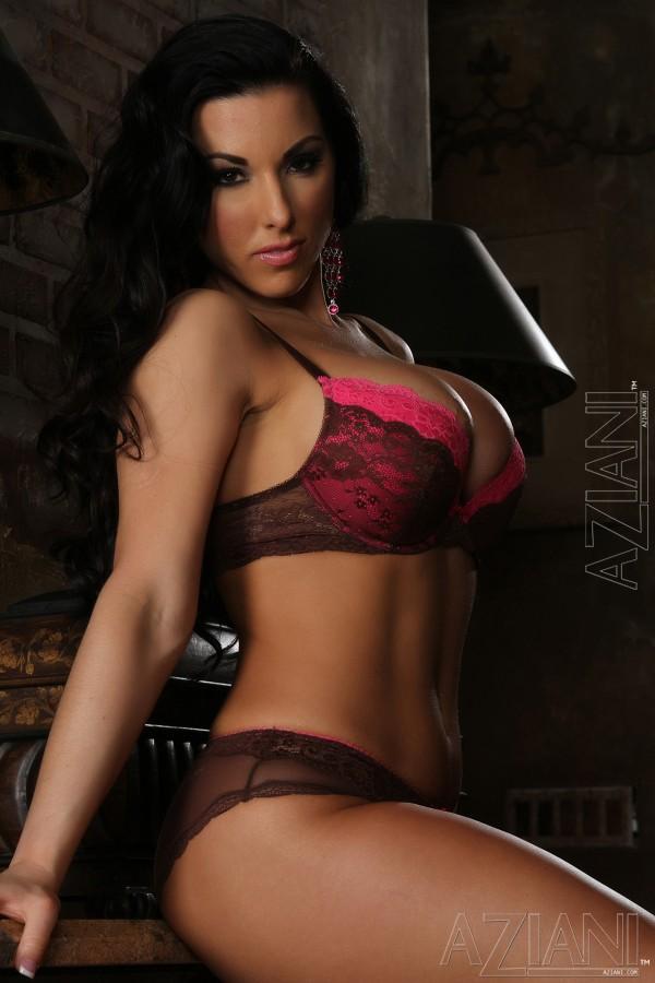 Brianna Jordan nude 5