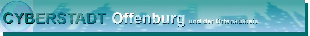 Offenburg und der Ortenau-Kreis